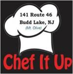 chef it up