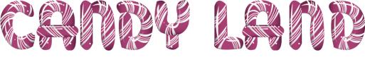 Candyland_Logo_by_DJLAZA