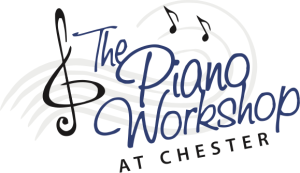Piano Workshop Logo - Color