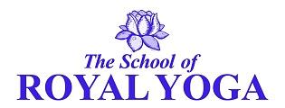 Royal Yoga Logo