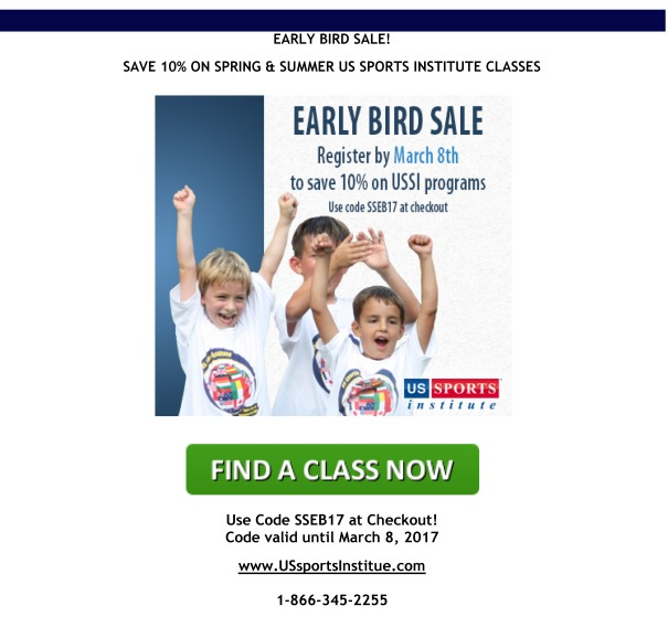 USSI Early Bird Discount 2017 (2)