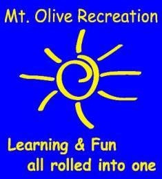 mt olive rec logo color a